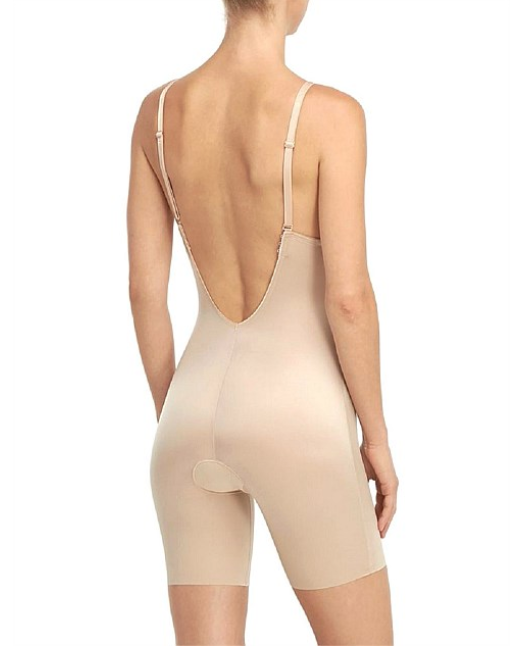 Spanks low back_shapewear_lilia cass ceremonial
