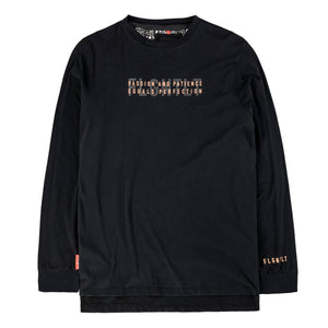 Passion and Patience Longsleeve