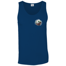 "Load image into Gallery viewer, ""Yin and Yang"" Tank Top"