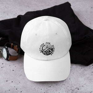 """Yin and Yang"" Hat"