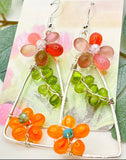 Bloom Garden Earrings