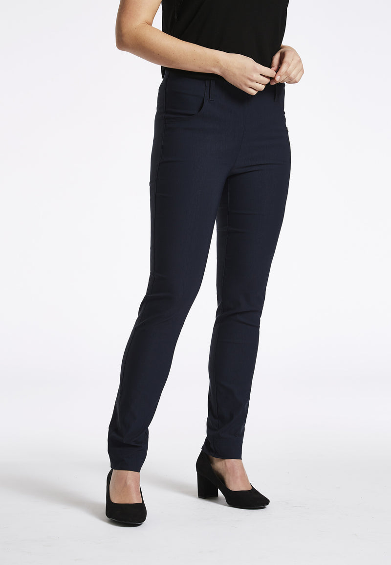 Grace Slim ML - Navy