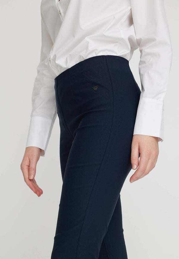 Vicky Slim ML - Navy