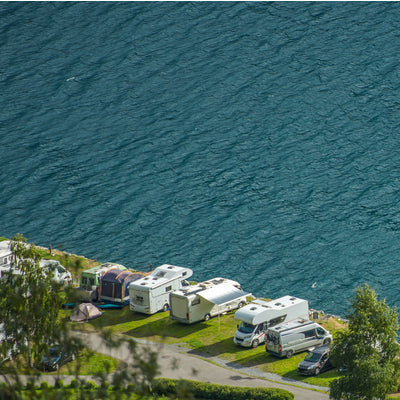 Bar Harbor RV Park and Marina Visitors Guide