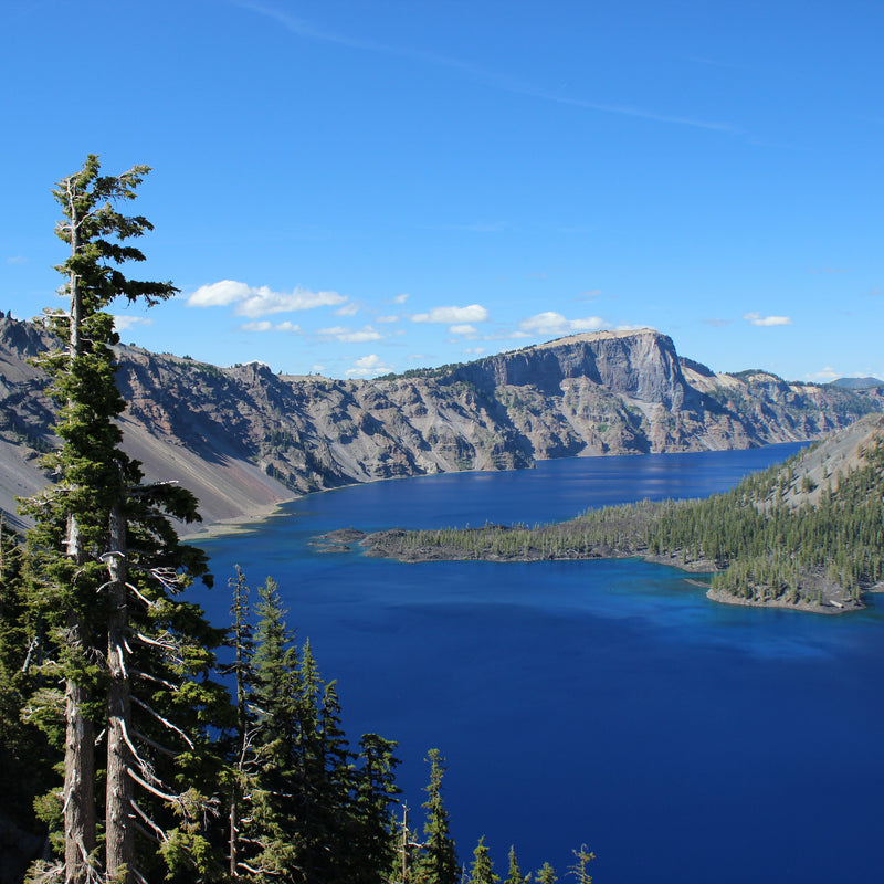 Crater Lake RV Park Visitors Guide