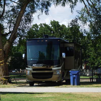 Walnut Grove RV Park Visitors Guide