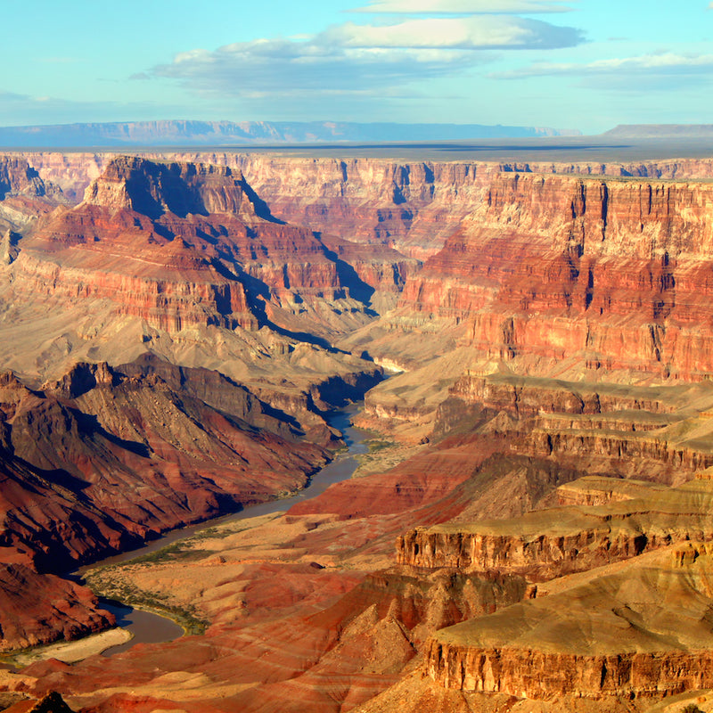 Grand Canyon National Park from desert view