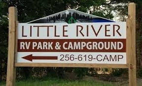 Little River RV Park Visitors Guide