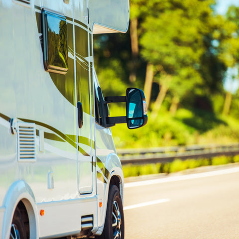 Traveling on the road to Big is Clackamette RV Park?
