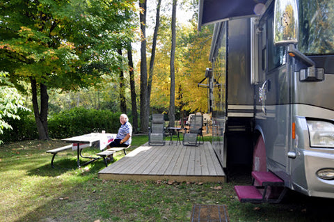 Branch Brook Campground RV Park