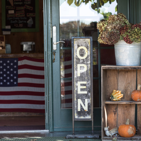 walk in to our country store and find everything you need