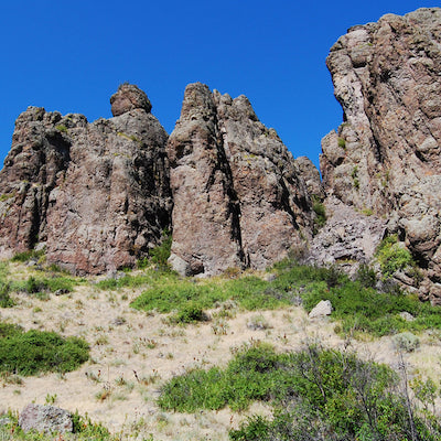 Tower Rock State Park Montana