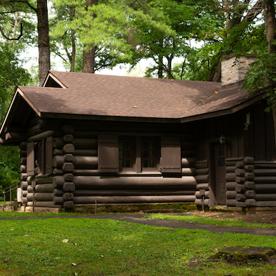White Pines Forest State Park Illinois