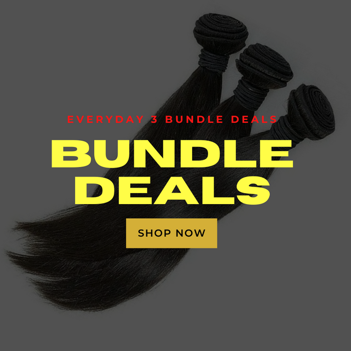 Everyday 3 Bundle Deals