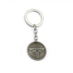 Fire Fly Key Chain
