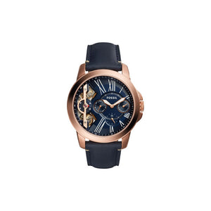 Quartz Wristwatches Fossil for mens ME1162 Watches Mans Watch Wristwatch