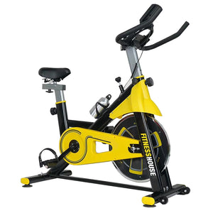 Bicycle Indoor exercise bike Fitness cheap price-YELLOW SUB FITNESS HOUSE