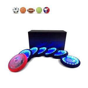 Wholesale Reaction Lights Sports Agility Training Speed And Agility Drills Trainer