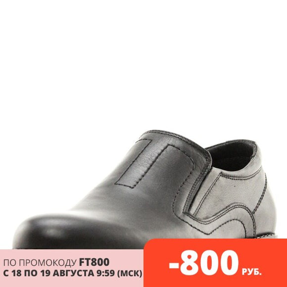 729468-5 low shoes men Tofa