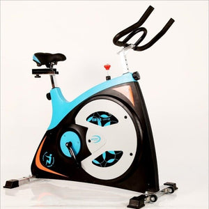 Spinning Exercise Bike Fitness Sports Home Family GYM Cycling Equipment Smart Mute Bicycle Indoor Bodybuilding