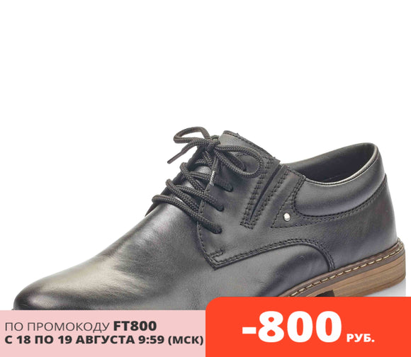 13419/00 low shoes men Rieker