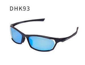 DAIWA 2020 New Polarized Fishing Sunglasses Men Daiwa Original Fashion Outdoor Sport Camp Driving Cycling Bicycle Glasses