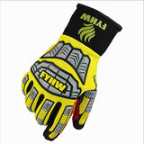 Anti-skid Cut-resistant Strong Grip Glove Accessories for Men Women Gloves