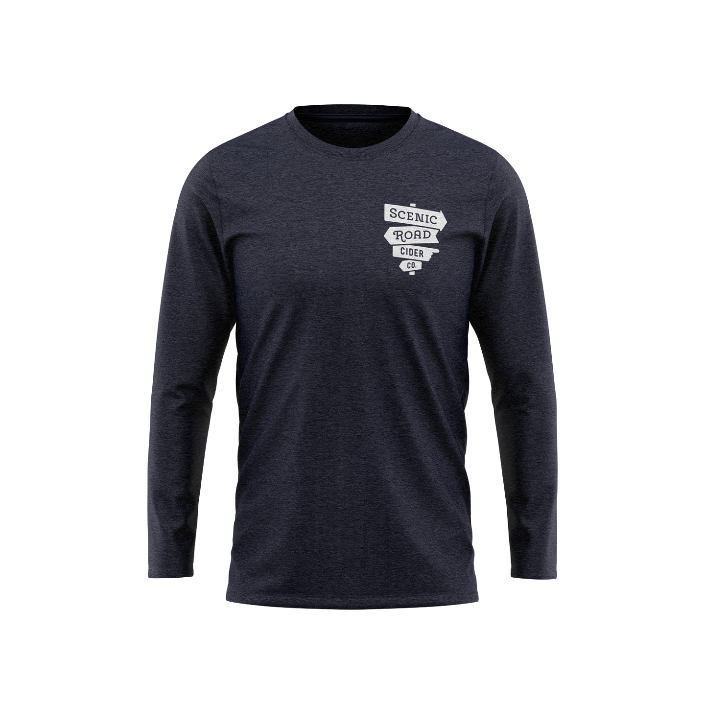Logo Long Sleeve Tshirt