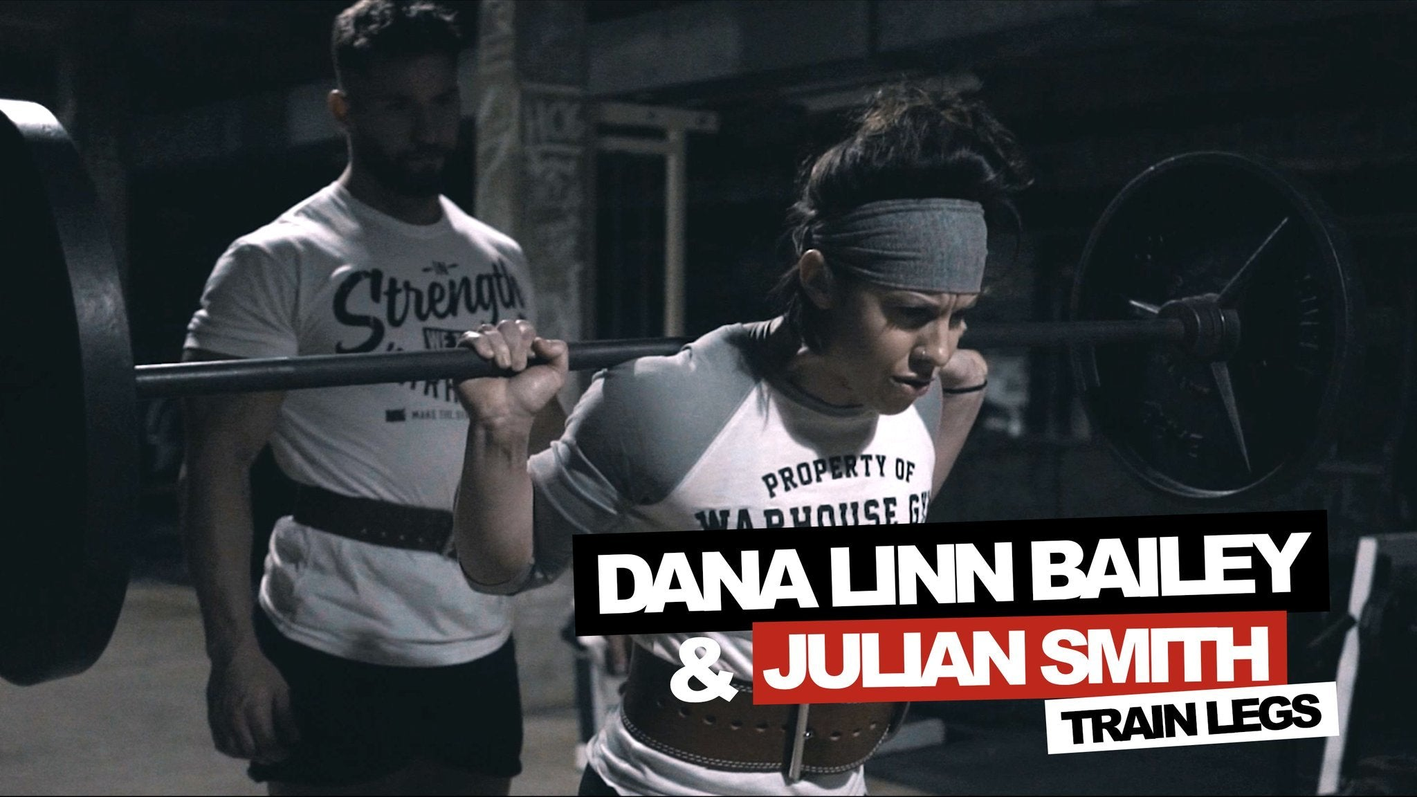 JULIAN SMITH X DLB | TRAIN LEGS @WHG