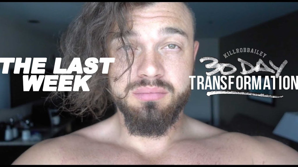 FEELS REALLY GOOD | 30 Day Transformation | Ep.10
