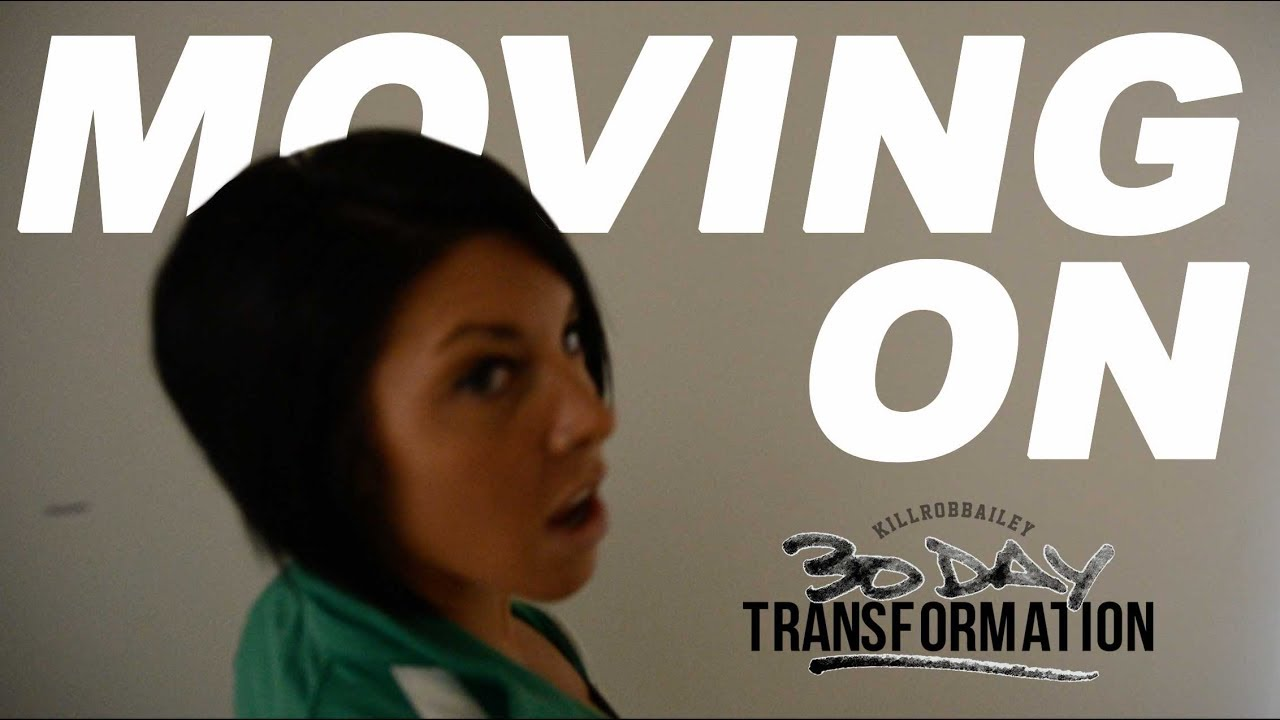 It's Over | 30 day Transformation | Ep.9