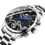 Haiqin Luxury Automatic Watch