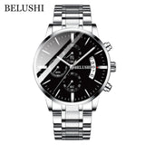 Belushi Chronograph Watch