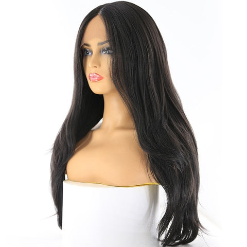 "eldee mink ""Annalise"" Synthetic Lace Front Wig - 4 colours available"