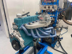 dandy engines hemi 265 aussiespeed manifold