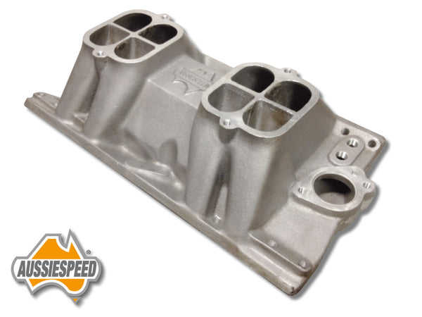 AS0050 V8 Holden Tunnel Ram High Rise Manifold