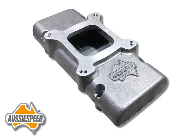 AS0061 Tunnel Ram Top 1x4 Barrel Carb Aussiespeed®