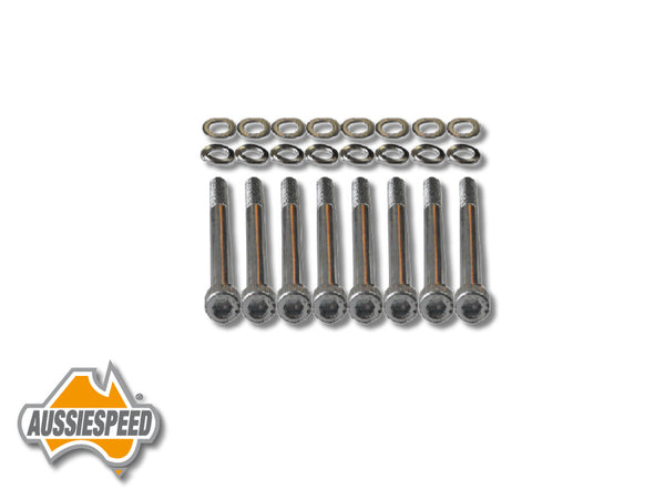 AS0291 Holden V8 Rocker Cover Bolts For Aussiespeed® Valve Covers AS0100 AS0215
