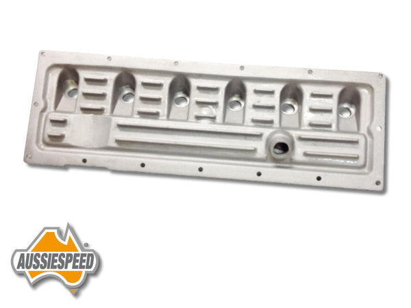 AS0101r + AS0121r + AS0138 Holden Raw Finish Grey Motor Dress Up Header Package