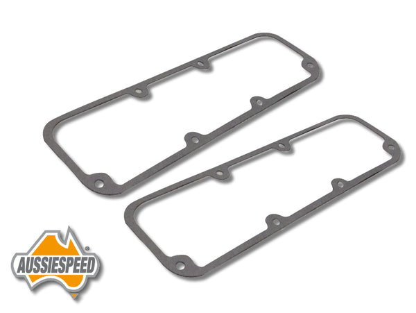 AS0108 Commodore V6 Paper Rocker Cover Gaskets