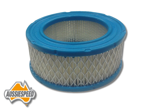 AS0109 Replacement Air Filter AussieSpeed® Alloy Air Cleaners