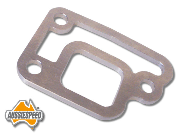 AS0166-10 Holden 6 Cylinder Thermo Base Spacer 10mm