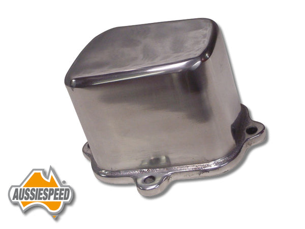 AS0216P Briggs & Stratton Model 12 Valve Cover Polished