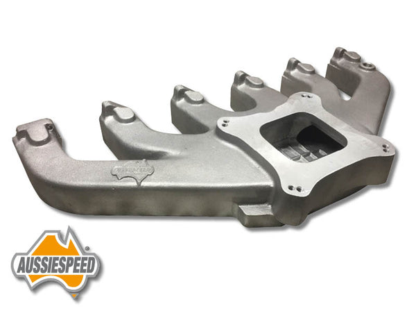 AS0265 Hemi Performance Alloy 4 Barrel Performance Manifold