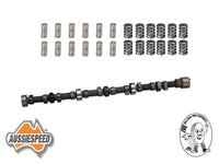 AS0530-1-AS0529-12-AS0526-12 Evil Stick Cam & Lifter Supercharged Package No. 1, 3 Piece Kit Holden 6 Cylinder