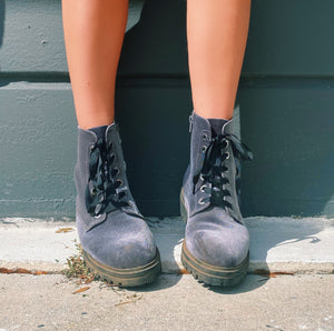 The Perfect Fall Boots