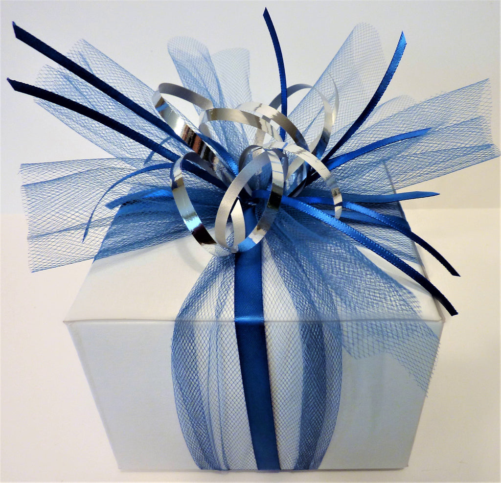 Gift Wrap - Pick Theme/Color with Gift Message Card