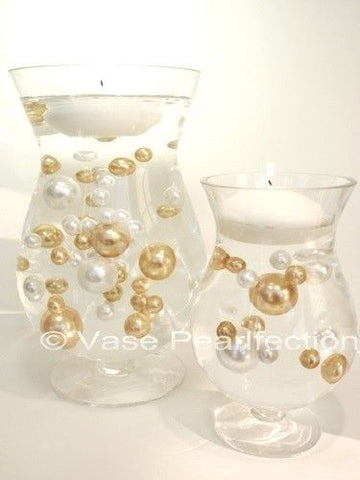 Transparent Water Gels Packet Vase Fillers Accents Vase Pearlfection
