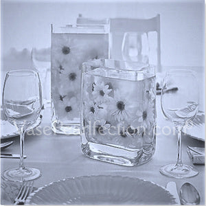 Translucent Color Water Gels for the Floating Pearls Look / Vase Decorations - 2 Packets