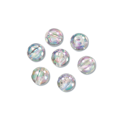 Bubble Crystals - 120 pc Assorted Sizes